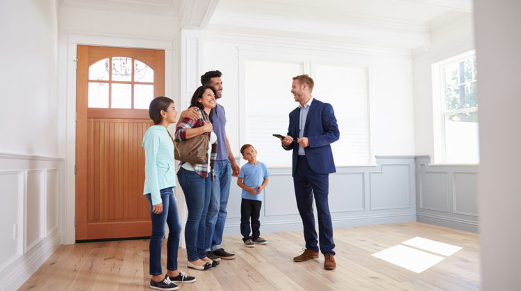 Selling your home feels like a balancing act. Trying to perfectly time your home sale while also searching for a new home is tricky. If you're lucky, you'll be able to move into your new home and have a perfectly staged empty home left to land the sale. However, if you're in a hot market, […]